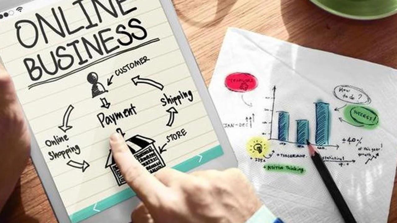 Ada 5+ Cara Sukses Bisnis Clothing Secara Online