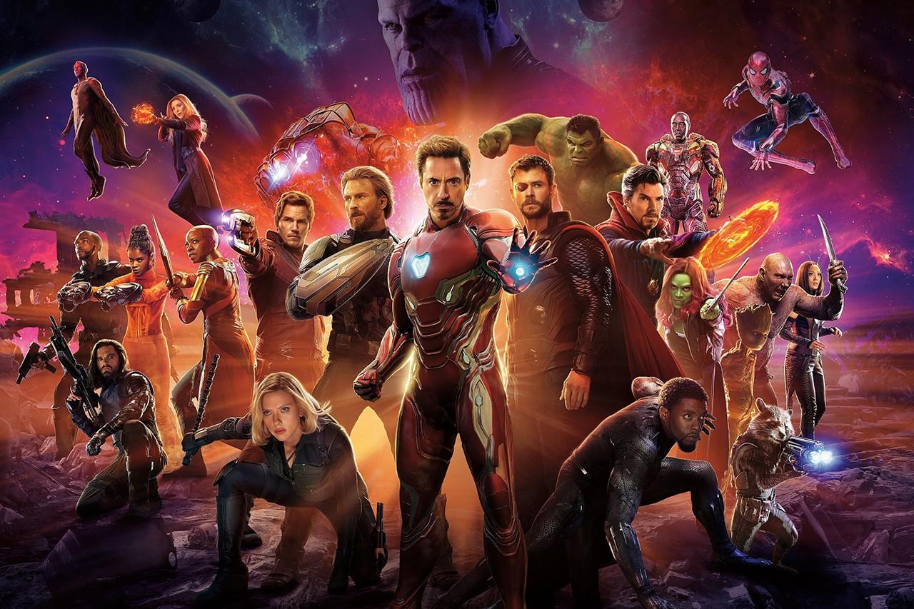 Top 10 Worldwide Highest-grossing Films of 2019