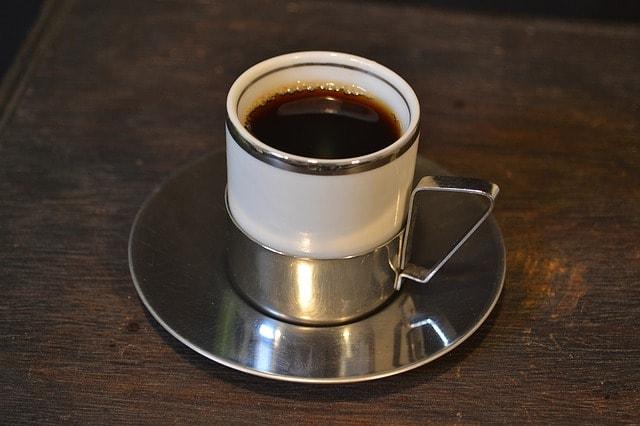 rahasia kesehatan minum kopi