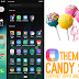 Download Themes Candy Super for OPPO & Realme
