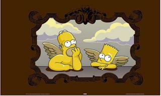 Arte cos Simpsons