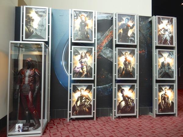 XMen Apocalypse Magneto costume