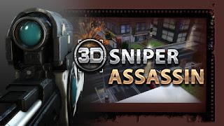 Sniper 3D Assassin: Free Games Apk v1.11 (Mod Money)