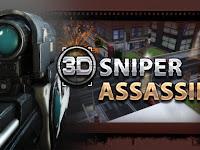 Sniper 3D Assassin: Free Games Apk v1.13.1 Mod (Unlimited Gold/Gems)