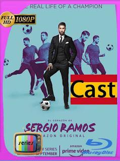 El corazón de Sergio Ramos (2019) Temporada 1 [1080p] Castellano [GoogleDrive] SilvestreHD