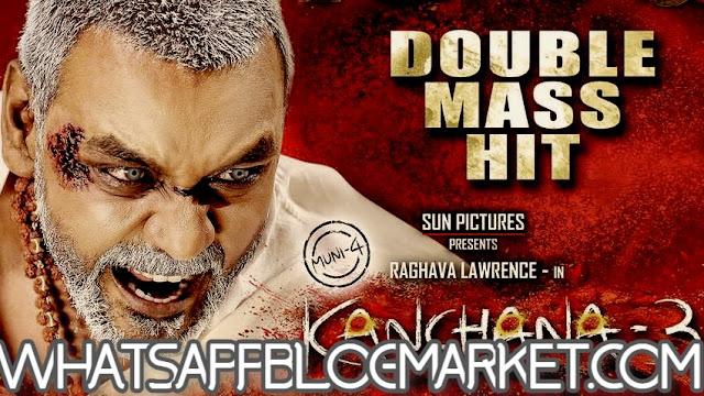 Kanchana 3 Full Movie HD Download | Raghava Lawrence, Taapsee Pannu, Nithya Menen