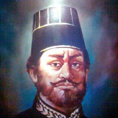 Sri Susuhunan Pakubuwana III