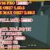 DOWNLOAD HƯỚNG DẪN FIX LAG FREE FIRE MAX OB27 2.60.5 V16 PRO SIÊU MƯỢT - UPDATE XÓA BO TỬ CHIẾN, OBB 32 BIT V3
