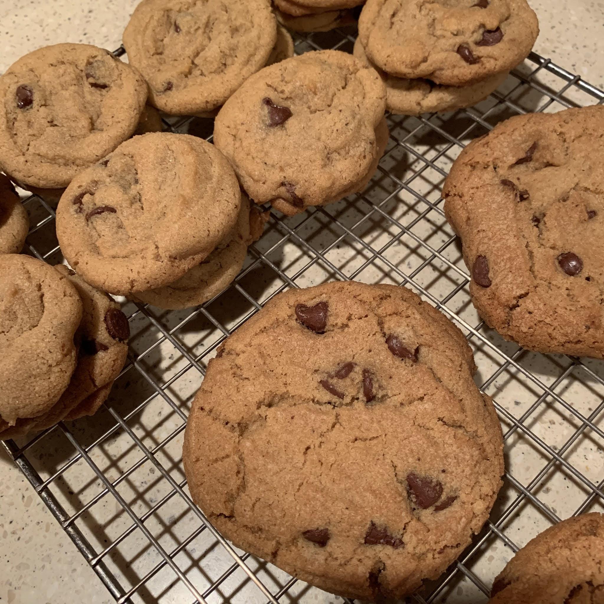 Jack-Jack's Num Num Cookies