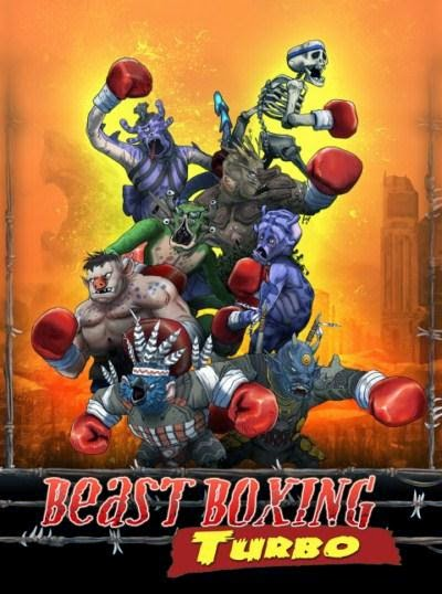 Beast-Boxing-Turbo-game