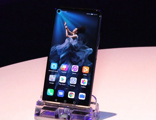 Honor 20 to Go on in India Tomorrow via Flipkart, Launch Offers Detailed 2019