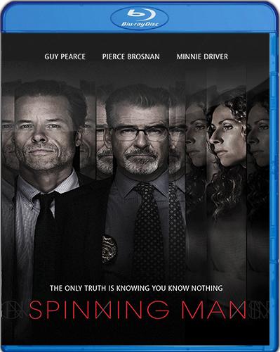 Spinning Man [2018] [BD25] [Subtitulado]