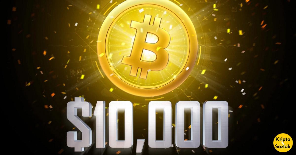 Bitcoin 10.0000 Dolar