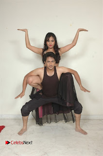 Manoj Nandam Smitika Acharya starring Ye Rojaithe Chusano Movie Romantic Song Stills  0009.jpg