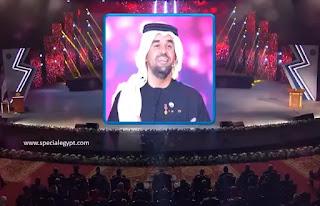 أغنية بطل الحكاية حسين الجاسمى