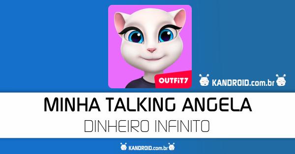 Minha Talking Angela