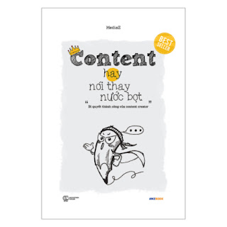Content Hay Nói Thay Nước Bọt ebook PDF EPUB AWZ3 PRC MOBI