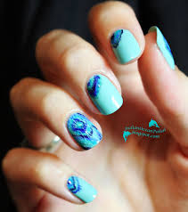 Nail Art of the Indian Ocean