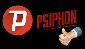 Psiphon Pro 2016