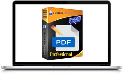 AlterPDF Pro 4.1 Full Version