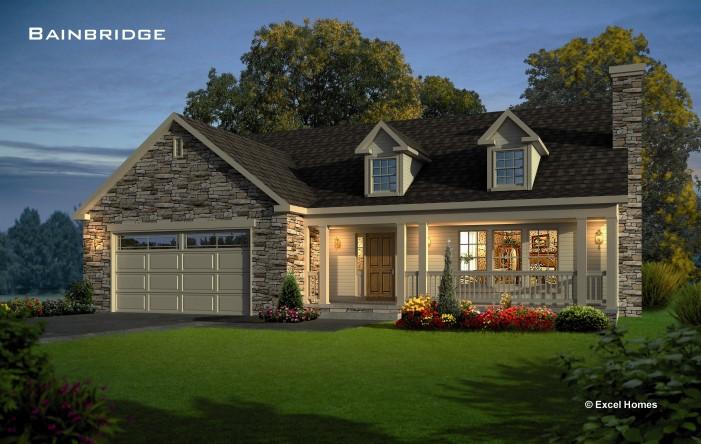 Discount Modular Homes Customize Your Exterior