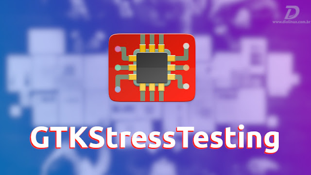 Faça teste de Stress no Linux com o GTKStressTesting