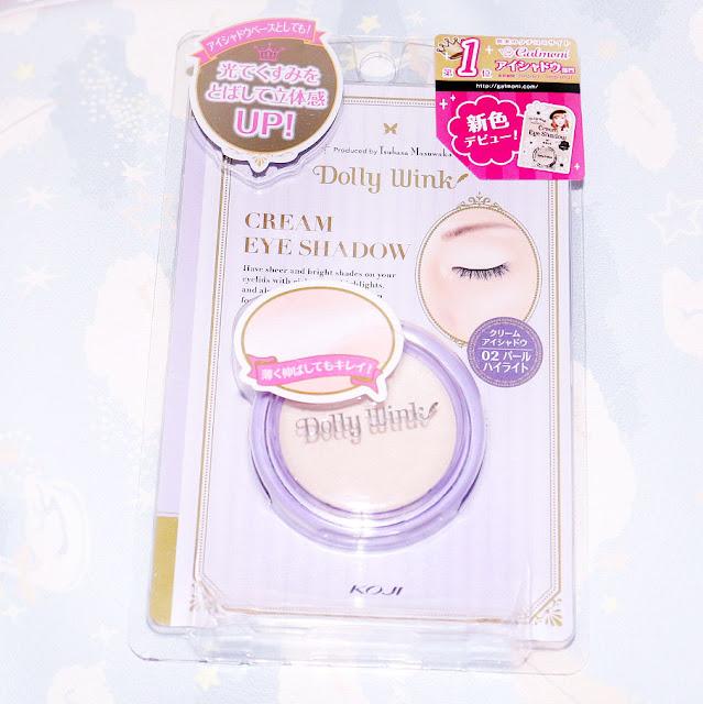 dolly wink cream eyeshadow 02
