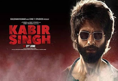 Kabir Singh Movie 2019: Full HD download Tamilmv, Hindilinks4u, FilmyHit Bollywood movie, Songs, RingTones Download