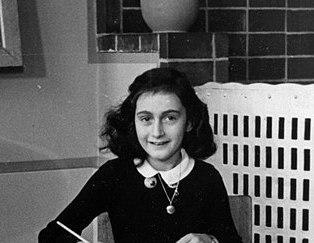 Anne Frank Biography
