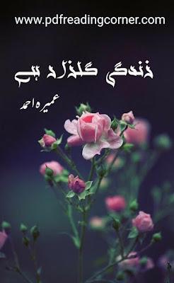 Zindagi Gulzar Hai By Umaira Ahmad - PDF Book