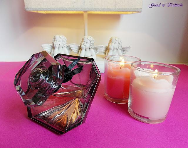 Lancome La Nuit Tresor Kadın Parfüm