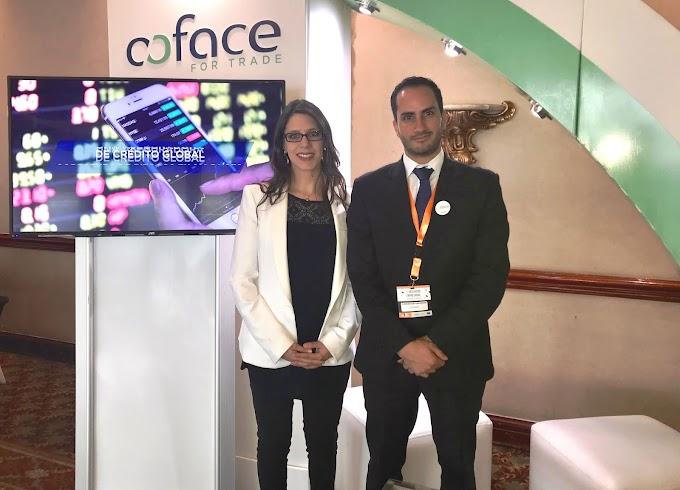 Coface participó en el III Encuentro Empresarial Europa-Ecuador