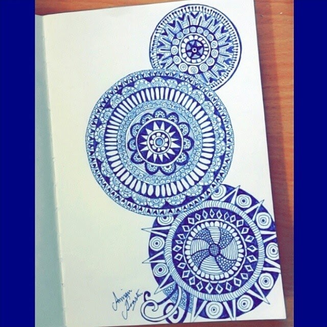 12-Ballpoint-Mandalas-Aiman-Arastu-Mandalas-Drawings-and-More-Art-www-designstack-co