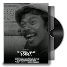 Film Jadul Benyamin Insaf Sorga
