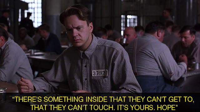 Top  Shawshank Redemption  Quotes