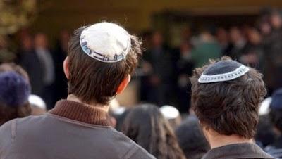 Kipá - Coisas Judaicas