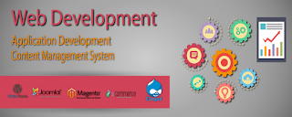 Web Development Company in India- Elebnis