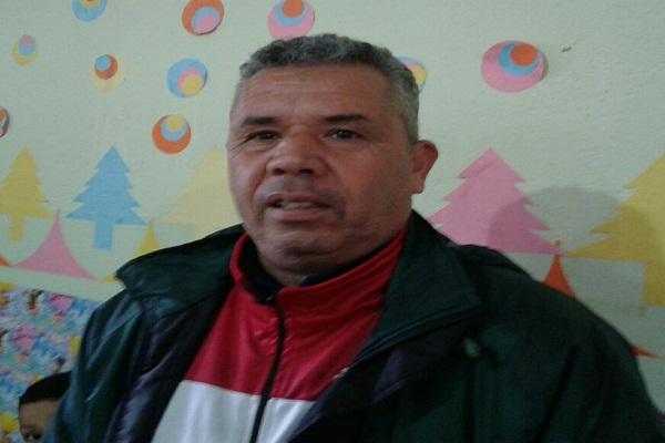 """المدرب مراد زروق لـ صوت الشلف  : """"هكذا إكتشفنا اللاعب هلال سوداني والحارس عزالدين دوخة"""""""