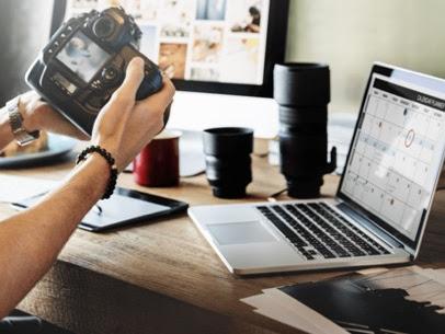 Selain Kamera, 7 Peralatan Ini Juga Wajib Dimiliki Fotografer Profesional!