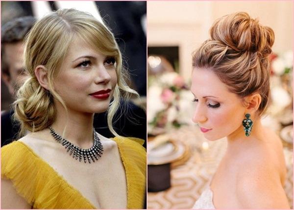 Neueste Frisuren für Frauen 2017