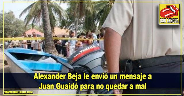 Asesinan a un pescador y hieren a su compañero para robarles la lancha en Maracaibo