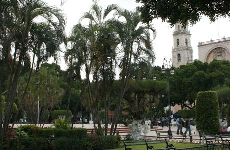 Mérida_Yucatán