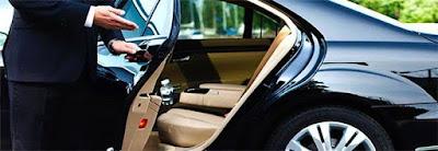 Hukum Wanita Berkendara dengan Sopir Pribadi