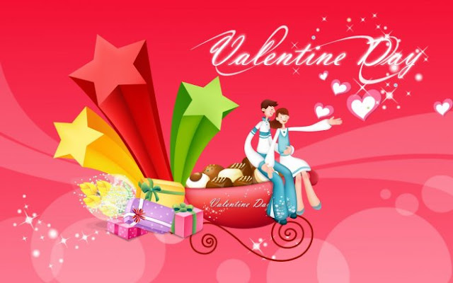 Valentines Day Wallpapers in HD for your Desktop