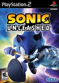 Free Download Sonic Unleashed PC Games Untuk Komputer Full Version - ZGASPC
