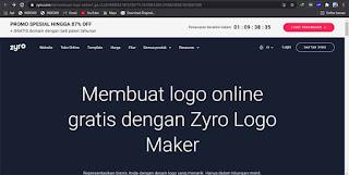 Zyro Logo Maker