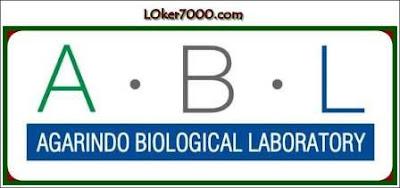 Lowongan Kerja Tangerang PT Agarindo Biologcial Company Terbaru Via Email