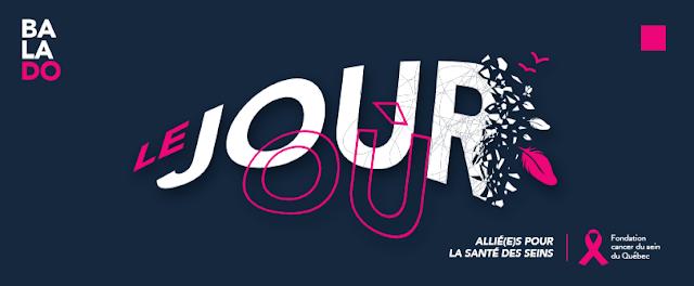 À écouter! «Le jour où», le podcast de la Fondation cancer du sein du Québec