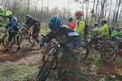 Angicipi Club Ramaikan Fun Bike dan Adventure Migas Cepu Blora