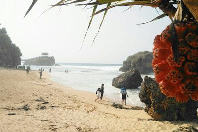Pantai-alami-gunungkidul